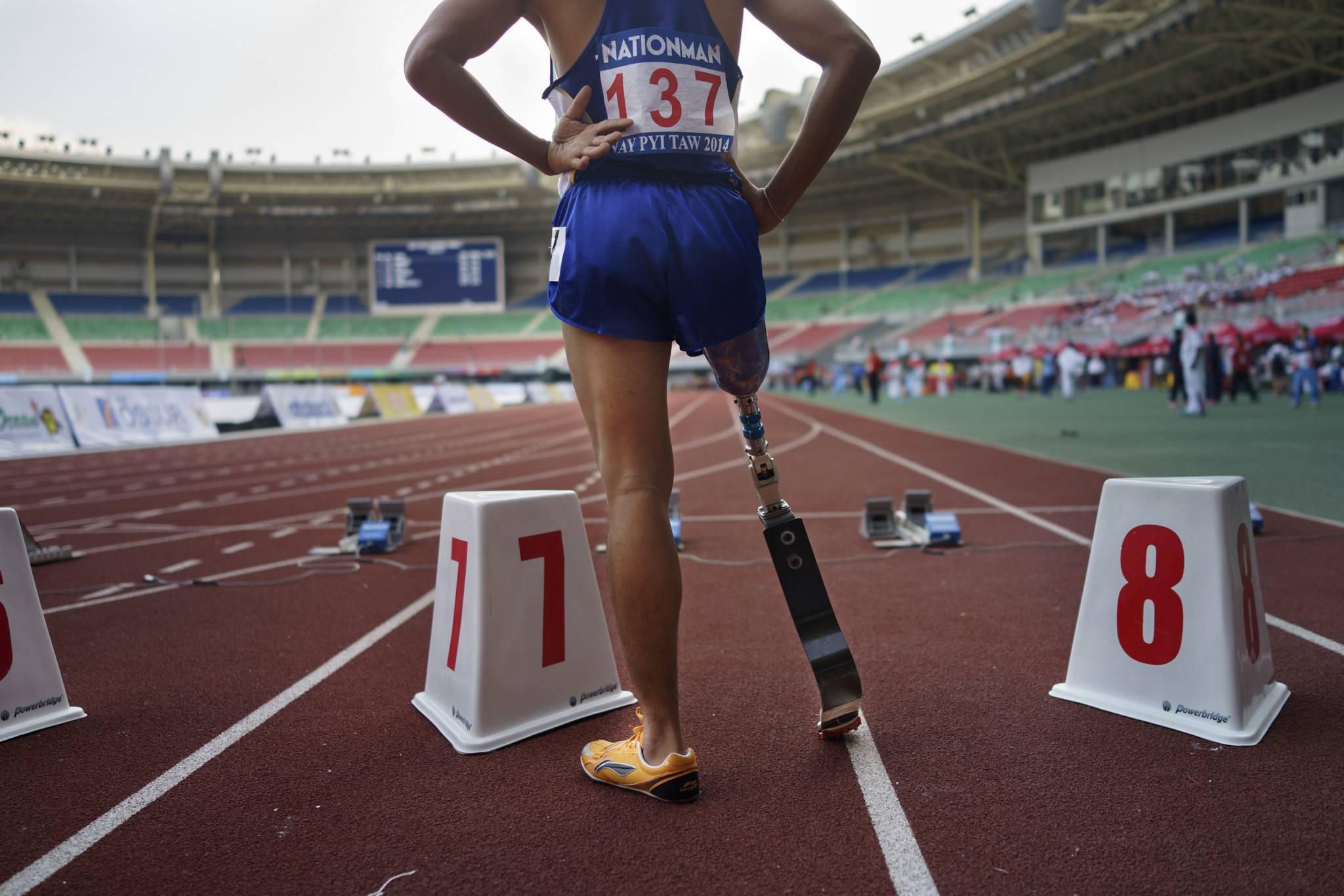 Sau Sea Games, Philippines lại gây ra 'phốt to' với Đại hội Thể thao Người khuyết tật