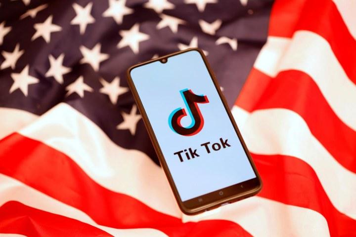 Hải quân Mỹ cấm dùng TikTok trên các thiết bị di động do chính phủ cấp vì nguy cơ an ninh mạng