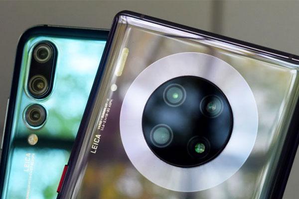 Huawei có thể bán 230 triệu smartphone trong năm 2019