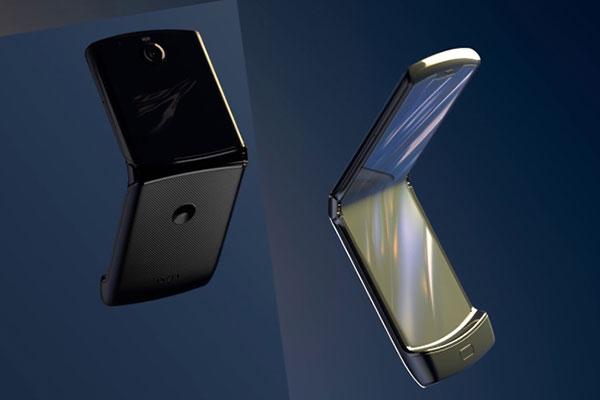 Đơn hàng vượt dự kiến, Motorola Razr màn hình gập hoãn ngày bán