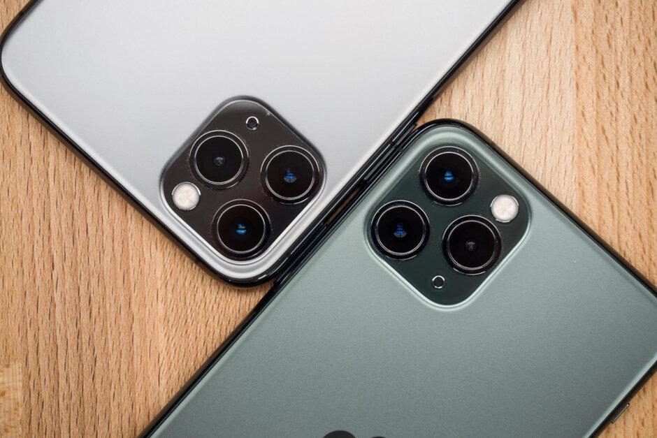 Apple sẽ hỗ trợ các phụ kiện camera bên thứ ba cho iPhone thông qua chương trình MFi