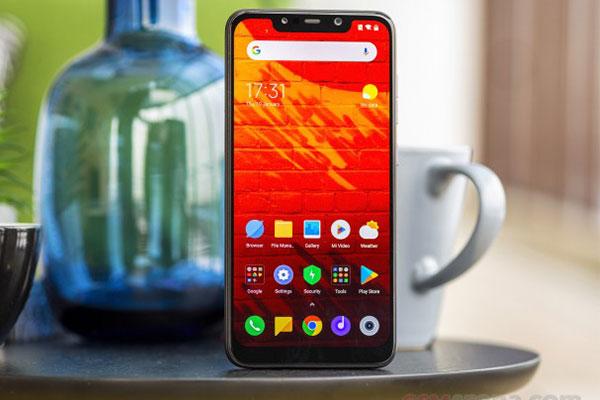 Xiaomi sẽ ra mắt Pocophone F2 vào năm sau?
