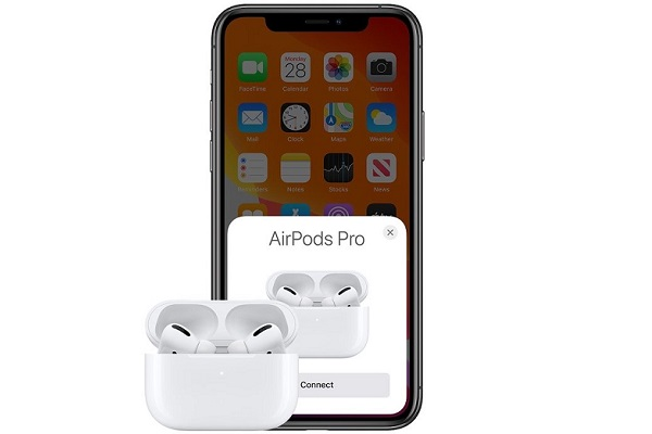 """AirPods Pro cung cấp trải nghiệm âm thanh """"gần như liền mạch"""", độ trễ bằng một nửa AirPods 2"""
