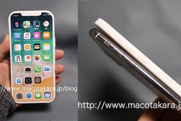 iPhone 12 có thể trông khá giống iPhone 4?