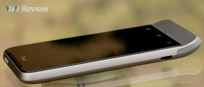 Top 10 smartphone tính đến tháng 6/2012