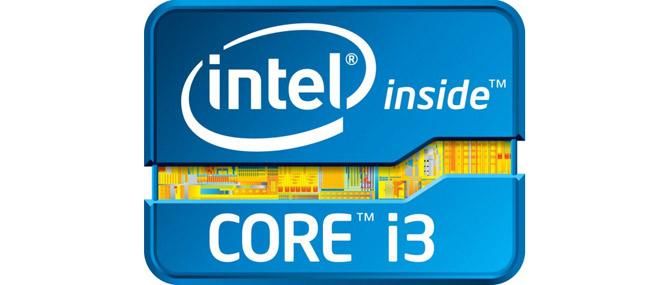 Intel giới thiệu Core i3 Ivy Bridge cho laptop, ultrabook