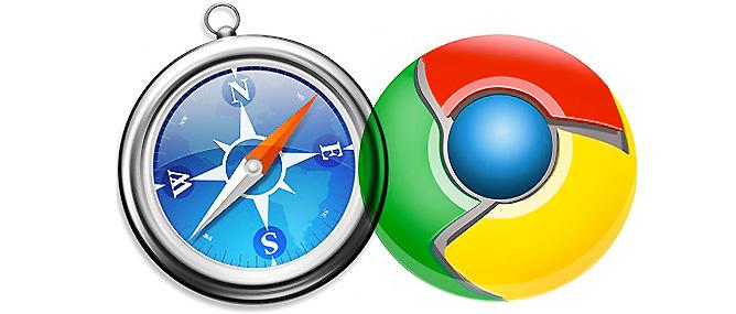 Trải nghiệm Chrome mới trên iPhone