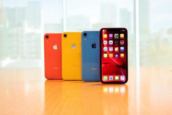 iPhone XR là smartphone bán chạy nhất thế giới năm 2019, vượt mọi smartphone khác trên thị trường