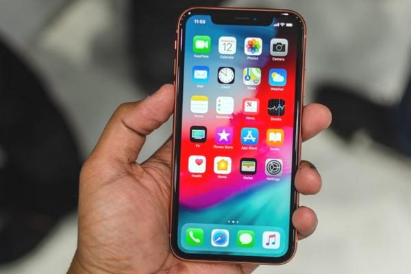 Ngày càng nhiều người dùng iPhone X phàn nàn dung lượng pin sụt giảm trông thấy