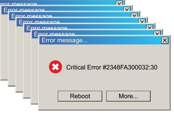 Bản cập nhật Windows 10 mới nhất vẫn còn lỗi từ thời Windows XP