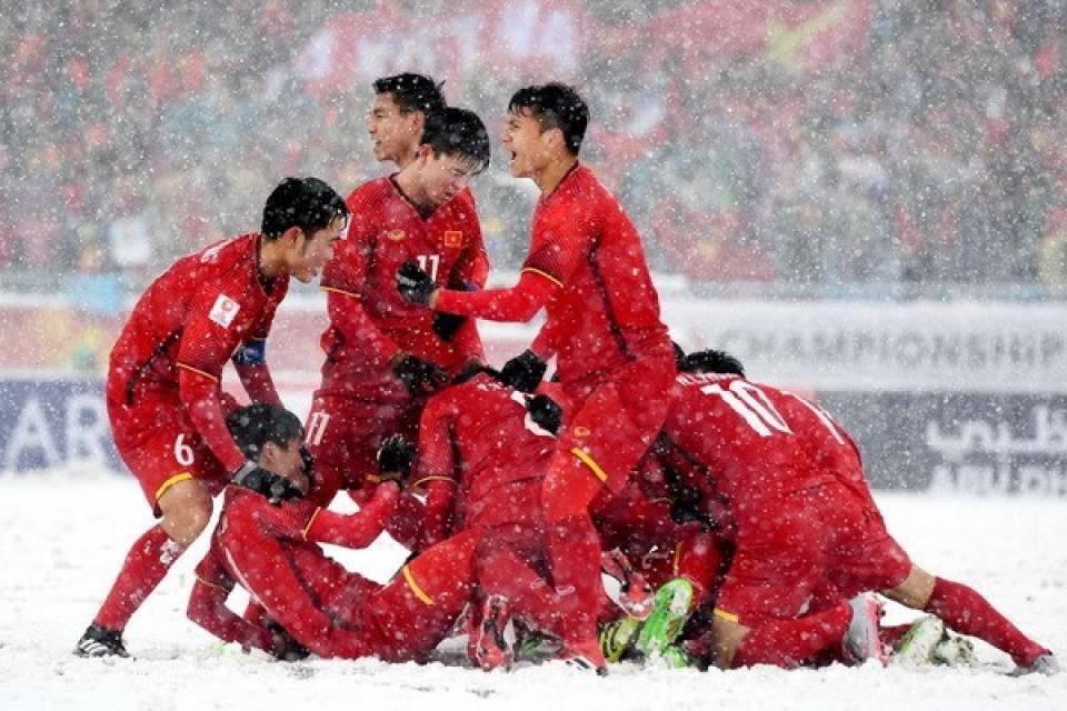 Đặt cả Đông Nam Á 'chiếu dưới', bóng đá Việt Nam mơ về tuyển nam và nữ đều dự Olympic 2020
