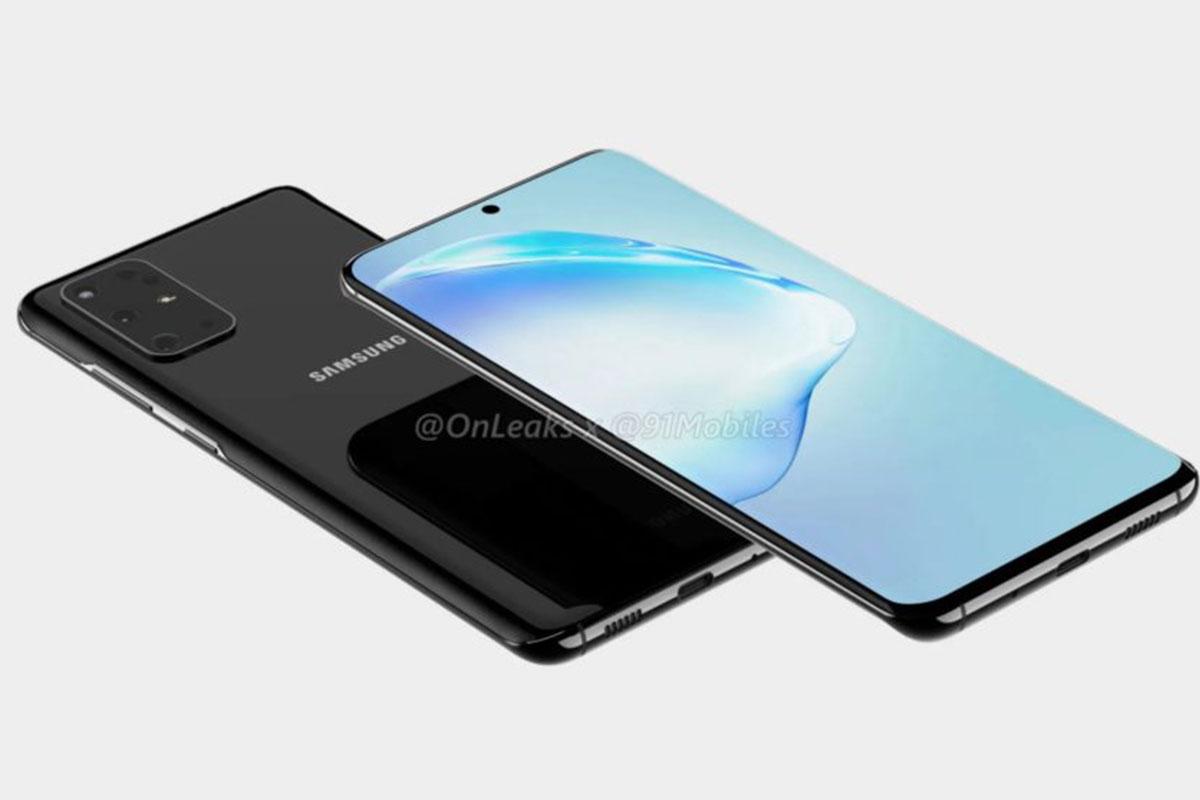 Flagship tiếp theo của Samsung là Galaxy S20, không phải S11?