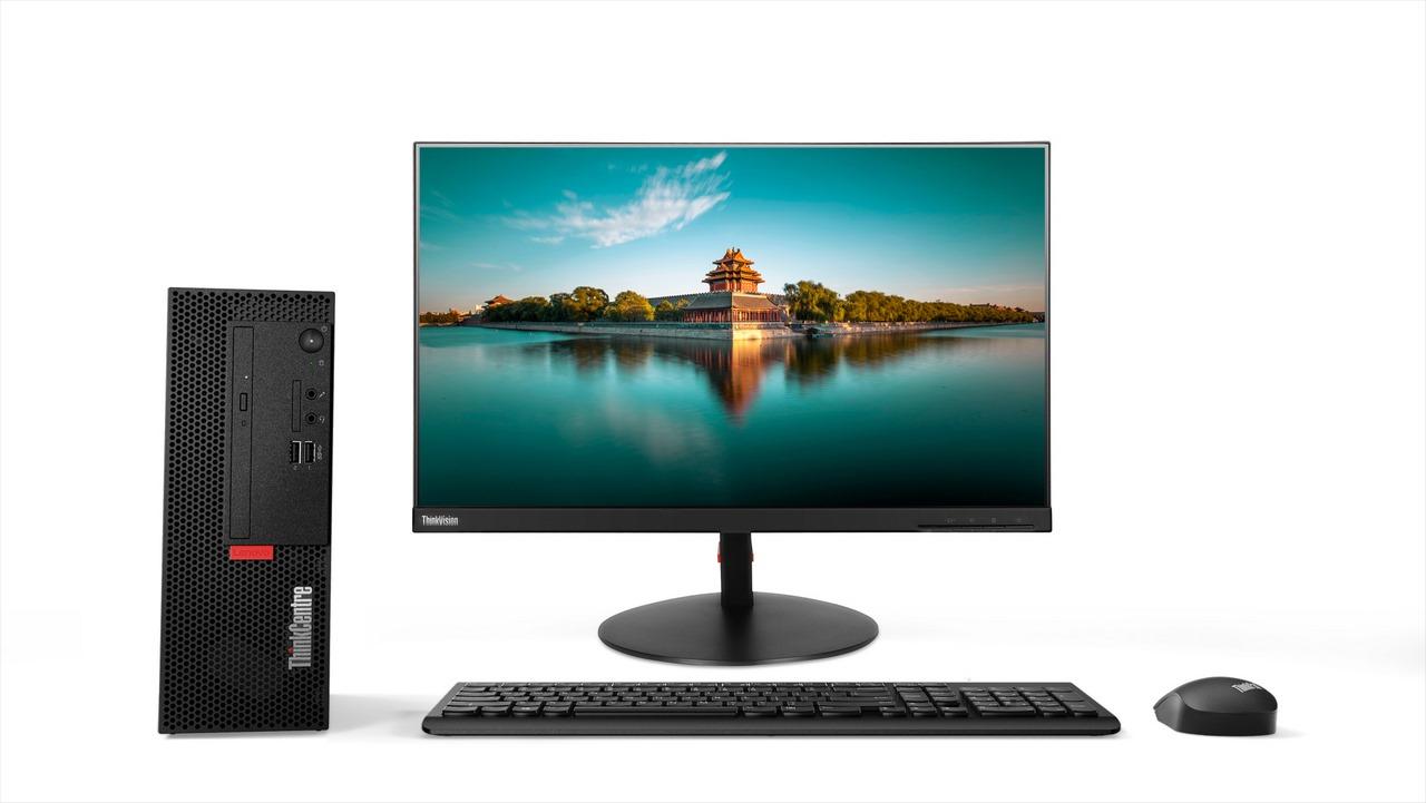 Lenovo ra mắt máy tính để bàn nhỏ gọn ThinkCentre M720e cho doanh nghiệp Việt, tích hợp sẵn chip bảo mật chuyên dụng, giá từ 7,99 triệu đồng