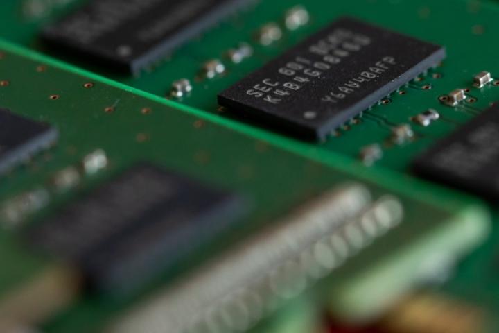 Đằng sau khoản đầu tư trị giá 116 tỷ USD nhằm thống trị thị trường chip của Samsung