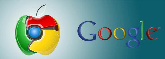 Google Chrome và Drive đã đến iPhone, iPad