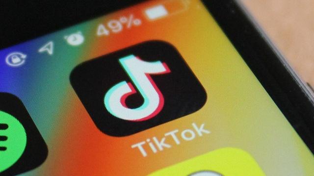 """Mạng xã hội TikTok đang tìm cách từ bỏ """"gốc gác"""" Trung Quốc"""