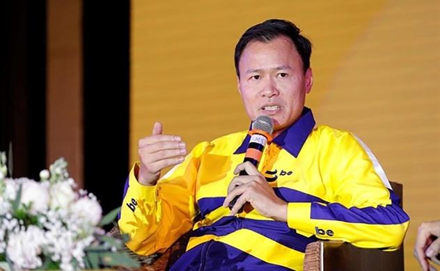 ông Trần Thanh Hải CEO beGroup