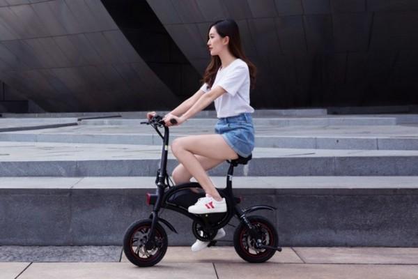 Nghiên cứu: Đi xe đạp điện nguy hiểm hơn cả scooter điện hoặc xe đạp thông thường