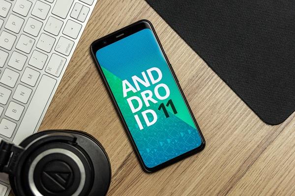 Android 11 cuối cùng cũng sẽ cho phép người dùng quay video với dung lượng lớn hơn 4GB