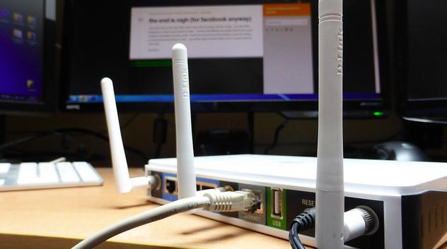 Vì sao bạn không nên sử dụng wifi router của nhà mạng cung cấp?