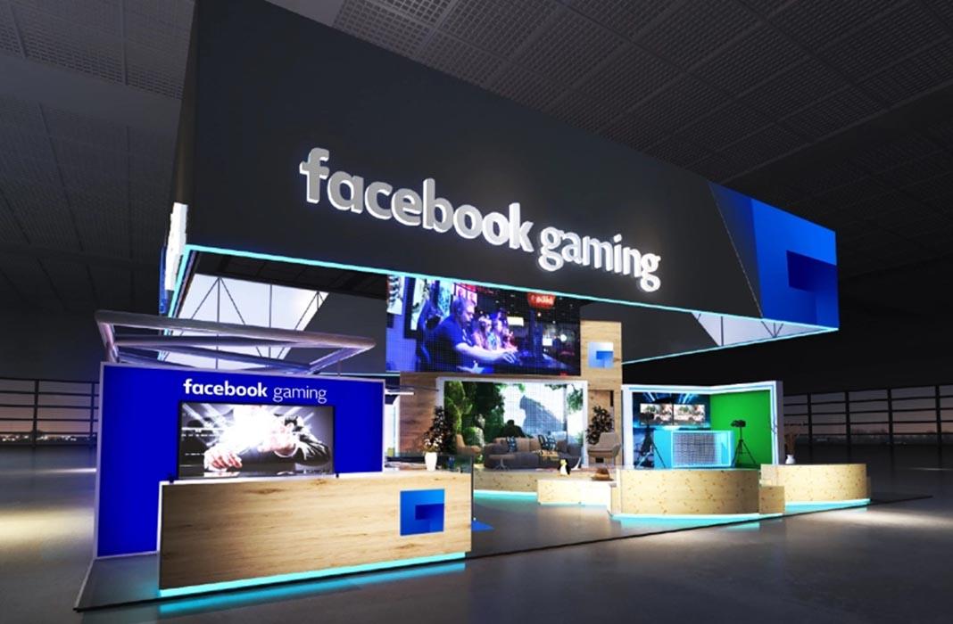 Facebook cũng nhảy vào cloud gaming, cạnh tranh với Google và Sony