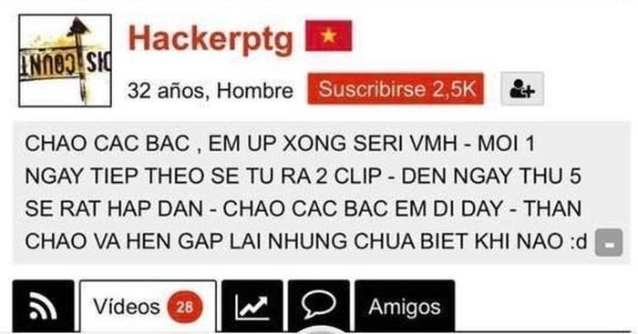 HackerPTG phát tán video nhạy cảm của Văn Mai Hương là ai?