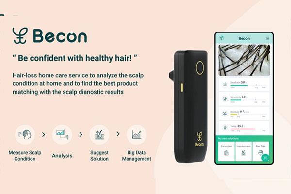Samsung nghiên cứu thiết bị nhập liệu bằng cử chỉ, máy quét da đầu