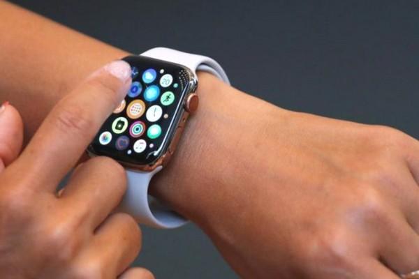 Bác sỹ tim mạch đệ đơn kiện Apple vì dùng bằng sáng chế đo nhịp tim trái phép trên Apple Watch