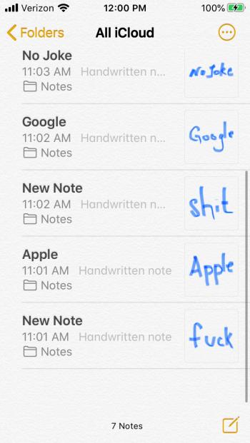 Làm thế nào để điện thoại của bạn không chỉnh sửa những từ phản cảm?