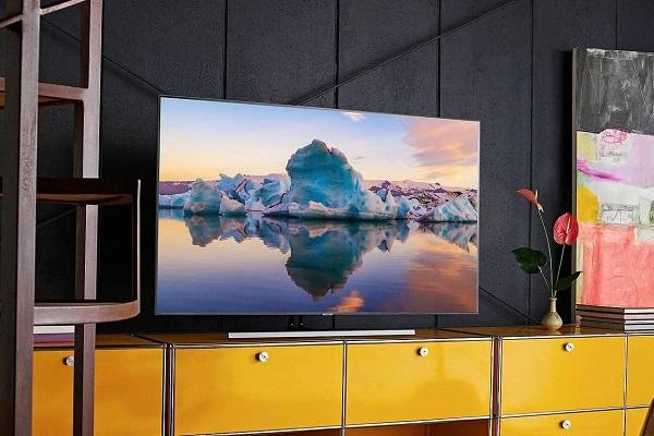 """Samsung sẽ ra mắt chiếc TV """"không viền thực sự"""" đầu tiên tại CES 2020"""