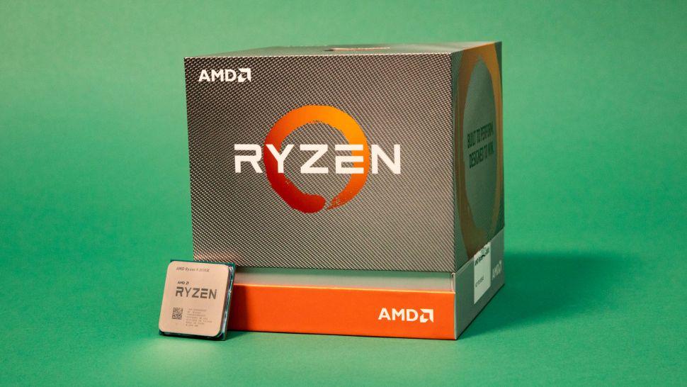 Tổng kết năm 2019 của AMD: Những điều lớn trong một thứ nhỏ