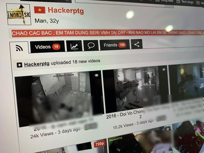 Clip nhạy cảm của Văn Mai Hương bị lộ: Ai là kẻ gian ngầm?