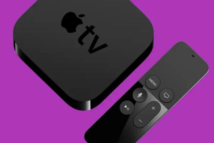 Ứng dụng miễn phí này sẽ cho phép bạn dùng iPhone làm điều khiển Apple TV