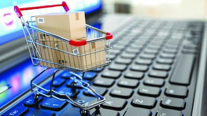 """Thương mại điện tử: """"Chiếc bánh"""" tỉ đô chứa nhiều vị đắng"""