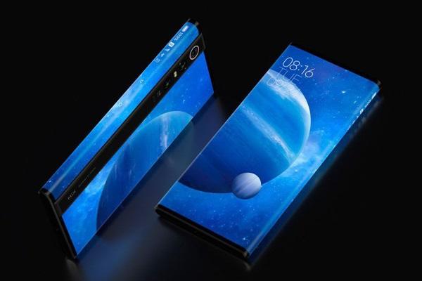 Xiaomi hoãn ra mắt vô thời hạn smartphone Mi Mix Alpha