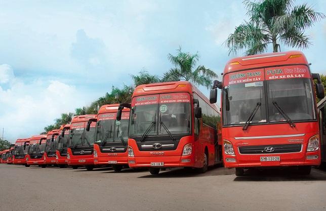 Vé xe Tết Phương Trang 2020 tăng đến 60%