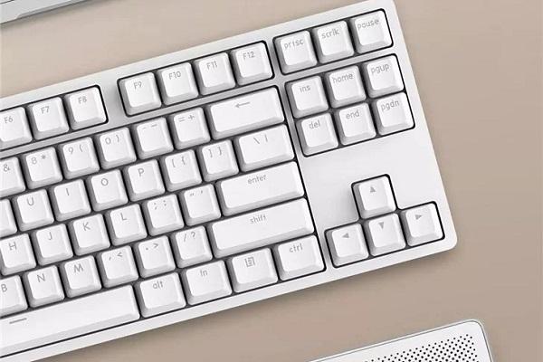 Xiaomi ra mắt bàn phím cơ Yuemi thế hệ thứ hai