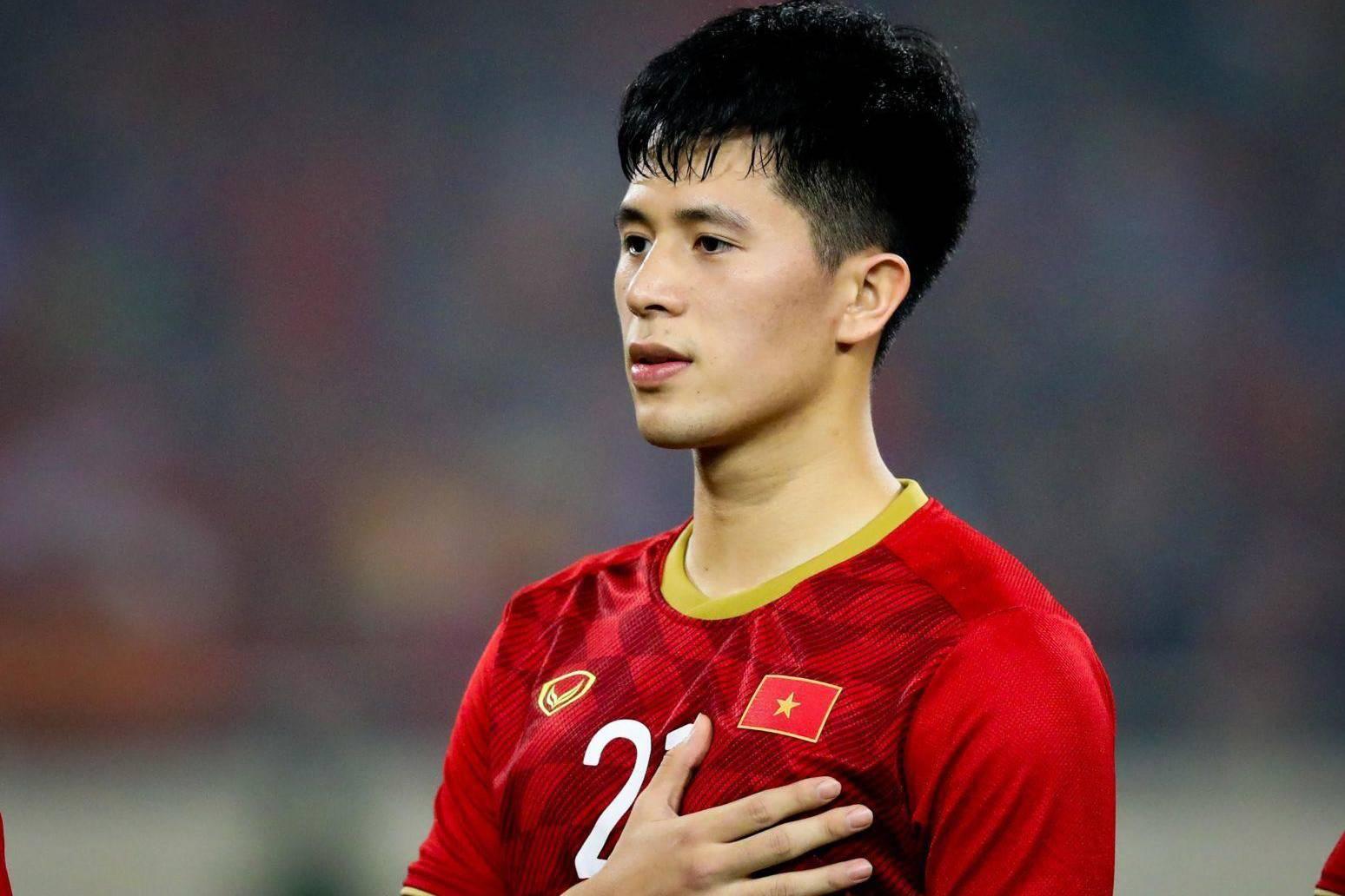 Danh sách U23 Việt Nam dự VCK U23 châu Á: Đình Trọng bất ngờ bị loại