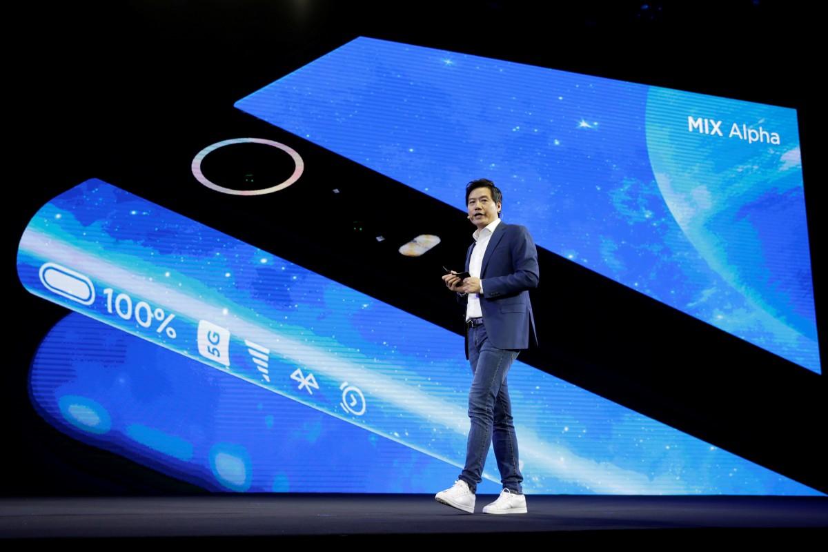 Xiaomi 'cướp' cựu lãnh đạo của Lenovo về làm phó chủ tịch mảng smatphone