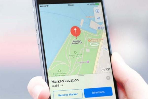 Nhờ một tính năng mới trên iOS 13, hàng triệu người dùng iPhone đã biết cách tránh bị theo dõi