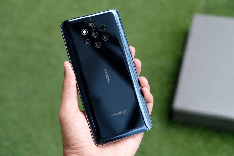 Nokia 9.2 PureView sẽ được trì hoãn ra mắt đến cuối năm nay