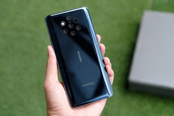 Nokia 9.2 PureView hoãn ra mắt đến cuối năm nay