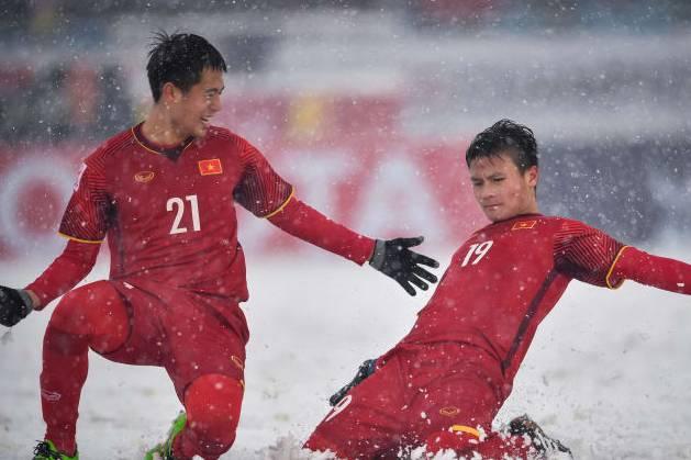 U23 Việt Nam khi nào đá ở VCK U23 châu Á?