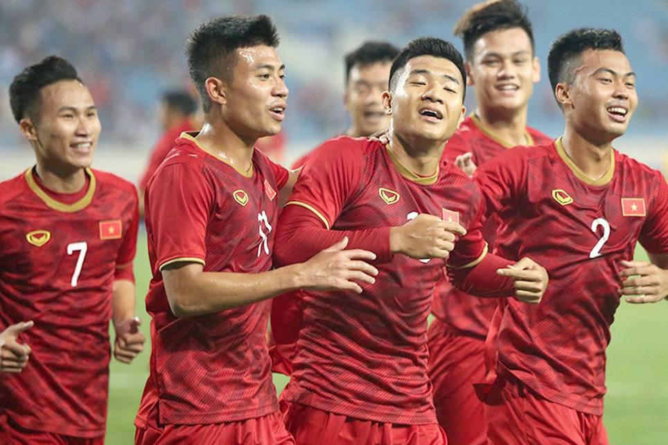 Xem trực tiếp U23 Việt Nam tại VCK U23 châu Á 2020 trên kênh nào?