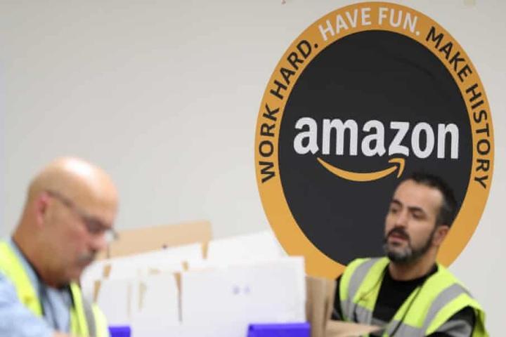 Amazon đe dọa sa thải nhân viên vì lên tiếng về khí hậu