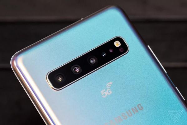Bất chấp hoài nghi của giới công nghệ, Samsung vẫn bán được tới 6,7 triệu chiếc smartphone 5G