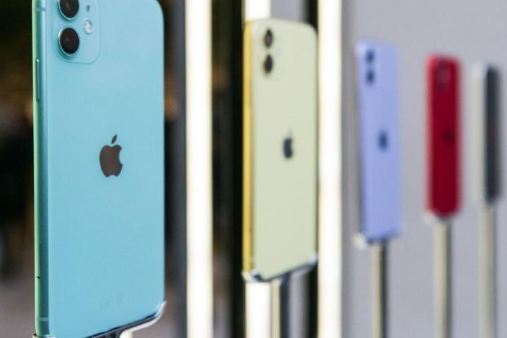 Dell sẽ cho phép người dùng Apple điều khiển iPhone từ laptop Dell