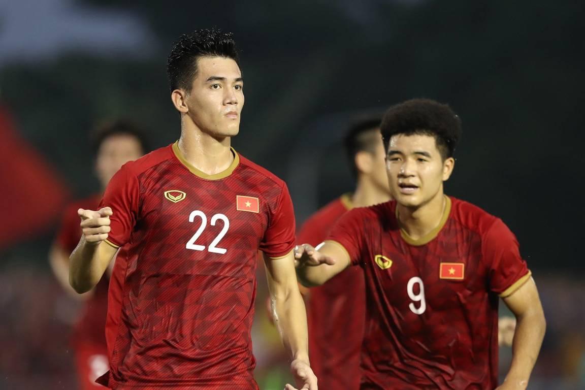 Hãy cẩn thận: VCK U23 châu Á 2016 Việt Nam cũng cùng bảng với UAE và Jordan rồi thua trắng cả 3 trận