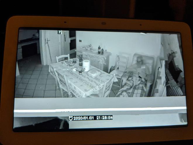 Camera Xiaomi bất ngờ hiển thị hình ảnh nhà người lạ, ngay lập tức bị Google vô hiệu hóa