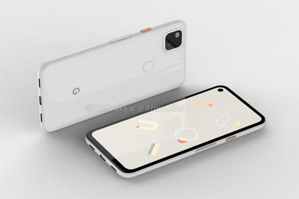 Google Pixel 4a sẽ chỉ có một bản duy nhất, không còn XL?
